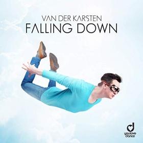 VAN DER KARSTEN - FALLING DOWN